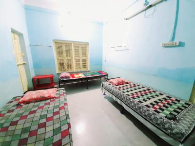 Bedroom Image of PG Opp Pulse Diagnostic At Behala Janakalyan in Behala