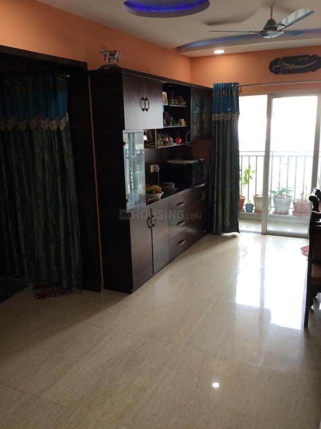 Living Room Image of 1476 Sq.ft 2 BHK Apartment for rent in Kukatpally for 47000