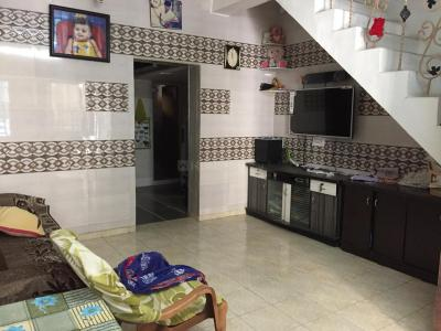 Gallery Cover Image of 893 Sq.ft 2 BHK Independent House for buy in Chandkheda for 5600000