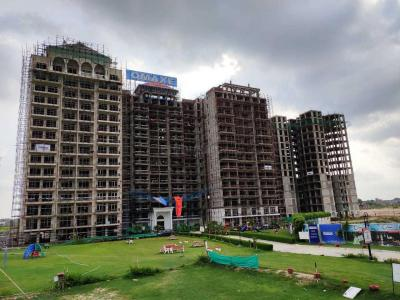 Gallery Cover Image of 935 Sq.ft 2 BHK Apartment for buy in Naini for 3715420