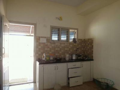 Gallery Cover Image of 325 Sq.ft 1 RK Independent Floor for rent in Ejipura for 9000