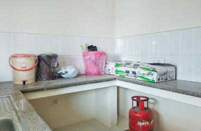 Kitchen Image of Tnt Crescent B501 in Kadugodi