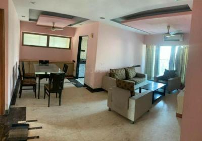 Gallery Cover Image of 1305 Sq.ft 2 BHK Apartment for rent in RNA Azzure, Bandra East for 70000