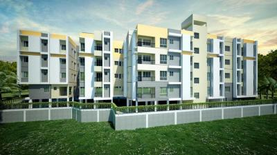 Gallery Cover Image of 667 Sq.ft 2 BHK Apartment for buy in Garia for 3335000