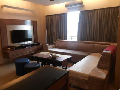 Gallery Cover Image of 1600 Sq.ft 3 BHK Apartment for rent in Kanjurmarg West for 65000