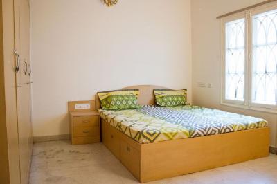 Bedroom Image of 306 Sangeetha Topaz in Krishnarajapura