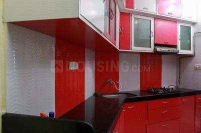 Kitchen Image of Subhagya Shetty's Nest in Vikhroli West