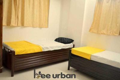 Bedroom Image of Bee Urban Co-living Hostels Daisy in Karve Nagar