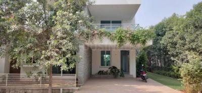 Gallery Cover Image of 3060 Sq.ft 4 BHK Independent House for buy in Kokapet for 52000000