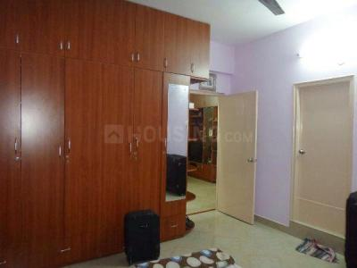 Gallery Cover Image of 1080 Sq.ft 2 BHK Apartment for rent in Bendre Nagar for 22000