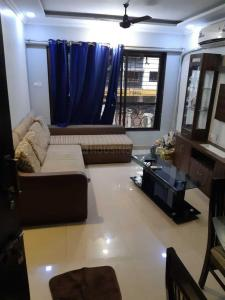 Gallery Cover Image of 550 Sq.ft 1 BHK Apartment for rent in Chembur for 33000