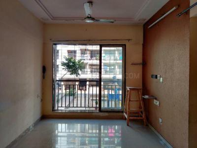Gallery Cover Image of 650 Sq.ft 1 BHK Apartment for rent in Anchor Park, Nalasopara East for 7500