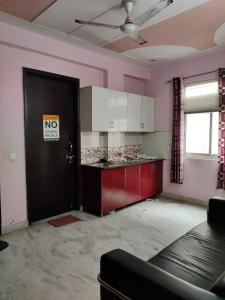 Gallery Cover Image of 550 Sq.ft 1 BHK Apartment for rent in Sector 49 for 12500