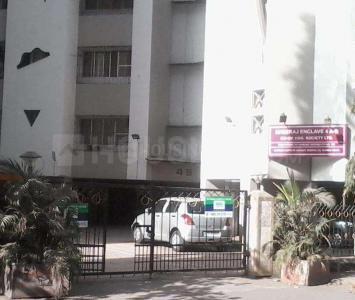 Gallery Cover Image of 620 Sq.ft 1 BHK Apartment for buy in Dheeraj Enclave, Borivali East for 9000000