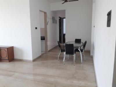 Gallery Cover Image of 1500 Sq.ft 3 BHK Apartment for rent in Thane West for 45000