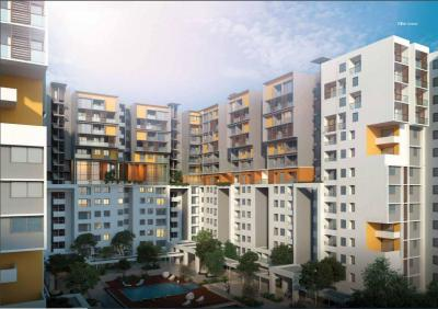 Gallery Cover Image of 600 Sq.ft 2 BHK Apartment for buy in Kanathur Reddikuppam for 2760000