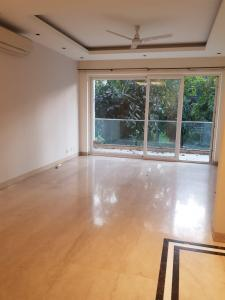 Gallery Cover Image of 1800 Sq.ft 3 BHK Independent Floor for rent in Alaknanda for 50000