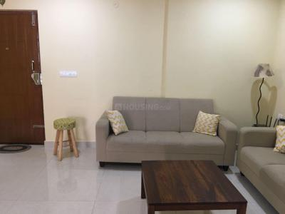 Gallery Cover Image of 1850 Sq.ft 3 BHK Apartment for buy in HSR Layout for 16500000