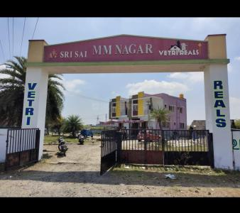 Gallery Cover Image of 600 Sq.ft 2 BHK Independent House for buy in Vandalur for 3240000