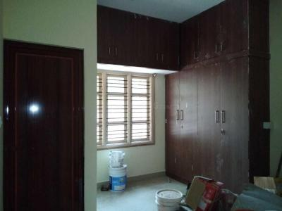 Gallery Cover Image of 1282 Sq.ft 3 BHK Independent Floor for rent in Nagarbhavi for 22000