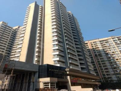 Gallery Cover Image of 1390 Sq.ft 3 BHK Apartment for rent in Unique Poonam Estate Cl 2 Blg No 1 2 3, Mira Road East for 27000