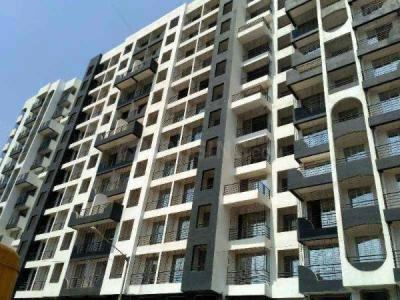 Gallery Cover Image of 1005 Sq.ft 2 BHK Apartment for buy in Annapurna Kasturi Heights, Bhayandar East for 8025000