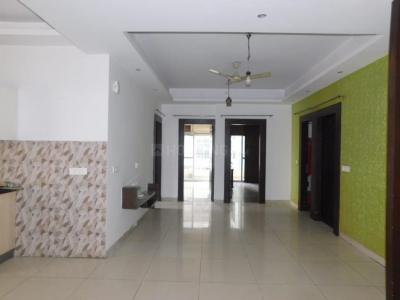 Gallery Cover Image of 2345 Sq.ft 4 BHK Apartment for buy in Divyansh Pratham Apartment, Kinauni Village for 11300000