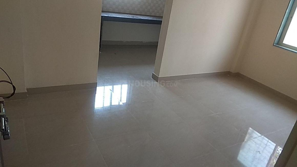 Bedroom Image of 350 Sq.ft 1 RK Apartment for rent in Bibwewadi for 6000
