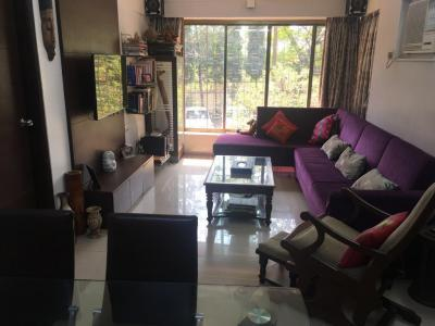 Gallery Cover Image of 860 Sq.ft 2 BHK Apartment for rent in Dadar East for 75000