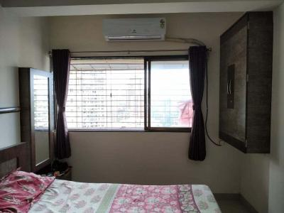 Bedroom Image of Nidhi Paying Guest in Dadar West