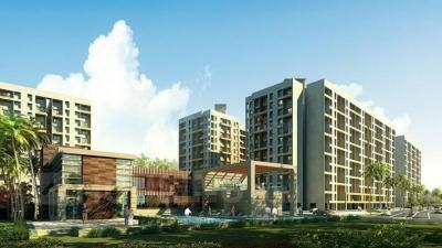 Gallery Cover Image of 988 Sq.ft 2 BHK Apartment for buy in Hadapsar for 4600000