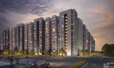 Gallery Cover Image of 380 Sq.ft 1 BHK Apartment for buy in Taloje for 2800000