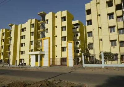 Gallery Cover Image of 550 Sq.ft 1 BHK Apartment for buy in Mandideep for 1200000
