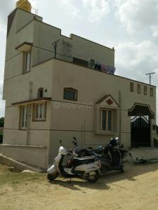 Gallery Cover Image of 1000 Sq.ft 3 BHK Independent House for buy in Koppa Gate for 3200000
