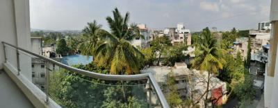Balcony Image of 1140 Sq.ft 2 BHK Apartment for buy in Noble Niwas, Gultekdi for 16000000