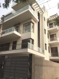 Gallery Cover Image of 230 Sq.ft 1 RK Independent Floor for rent in DLF Phase 4 for 16500
