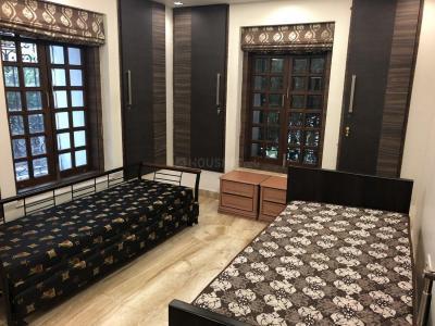 Bedroom Image of Sekhani PG in Ballygunge