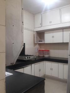 Kitchen Image of PG 4036373 Sarita Vihar in Sarita Vihar