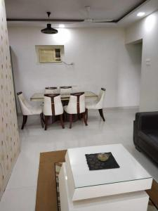 Gallery Cover Image of 1150 Sq.ft 3 BHK Apartment for rent in Raheja Heights, Malad East for 60000