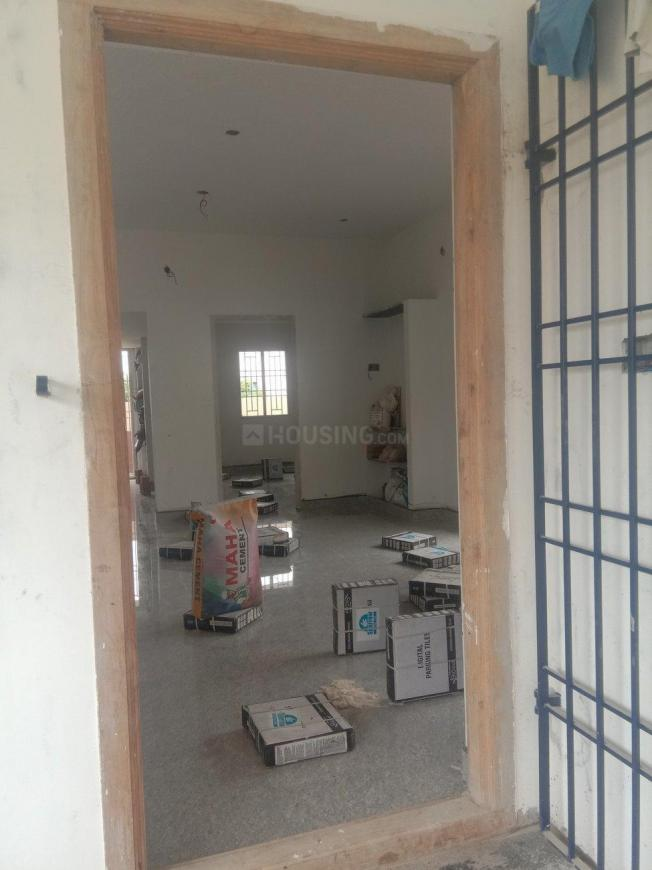 Main Entrance Image of 1500 Sq.ft 2 BHK Independent House for buy in Kolathur for 8000000