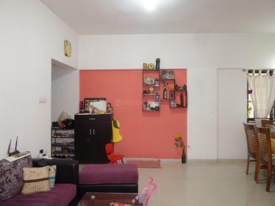 2 BHK Apartment for rent in Kalpataru Estate Phase-2, Damodar Jagtap ...