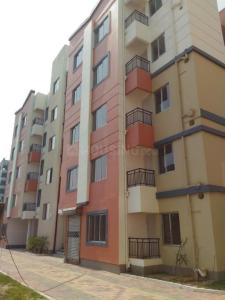 Gallery Cover Image of 451 Sq.ft 1 RK Apartment for buy in Saduli for 2000000