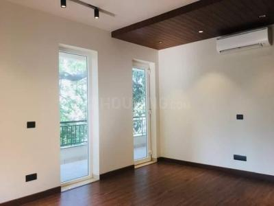 Gallery Cover Image of 1500 Sq.ft 3 BHK Independent Floor for buy in Safdarjung Development Area for 40000000