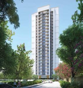 Gallery Cover Image of 1452 Sq.ft 3 BHK Apartment for buy in Lodha Bel Air, Jogeshwari West for 33500000