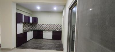 Gallery Cover Image of 2600 Sq.ft 4 BHK Apartment for rent in Thanisandra for 28660