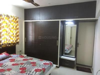 Gallery Cover Image of 1100 Sq.ft 2 BHK Apartment for rent in Kharadi for 34000