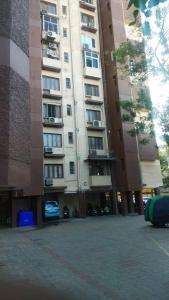 Gallery Cover Image of 1250 Sq.ft 2 BHK Apartment for rent in Brown Stone, T Nagar for 25000