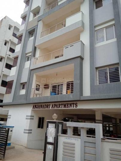 Building Image of 1540 Sq.ft 3 BHK Apartment for rent in Gachibowli for 37000