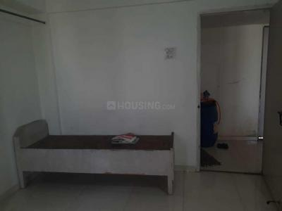 Gallery Cover Image of 658 Sq.ft 1 BHK Apartment for rent in Wakad for 15000