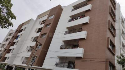 Gallery Cover Image of 1695 Sq.ft 3 BHK Apartment for buy in Kukatpally for 11617500